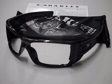 Authentic Oakley Batwolf Polished Black Ink Sunglasses Frame