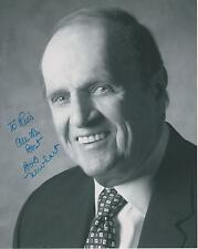 Bob Newhart  Autograph , Hand Signed Photo