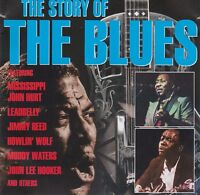 Various Artists-Story of The Blues CD