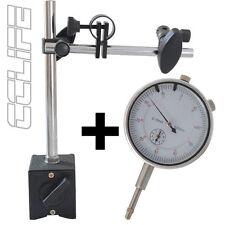 Magnetständer Magnet Messuhr mit Halter Messstativ Messuhr Messuhrhalter