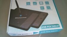 HUION H420 USB GRAPHICS TABLET WITH PEN