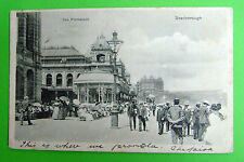York Posted Pre 1914 Printed Collectable English Postcards