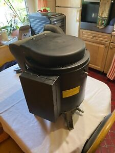 Truma c 3402 Wohnmobil Heizung mit Boiler inkl Frostwächter und Kamin