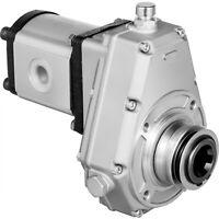 Hydraulic Pump Gear Pump 25 CCM anti-clockwise Fiat 1930398