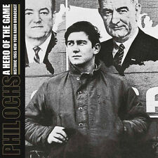Phil Ochs ‎– A Hero Of The Game 1965 New York Radio Broadcast Vinyl LP NEW/SEAL