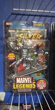 Marvel Legends Silver Surfer with Howard the Duck Series V Action Figure