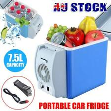 7.5L Car Portable Caravan Food Drink Heating Camping Heater Warmer Stove Oven AU