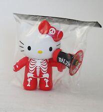 hello kitty balzac VCD vinyl figure atom age vampire red version NIP