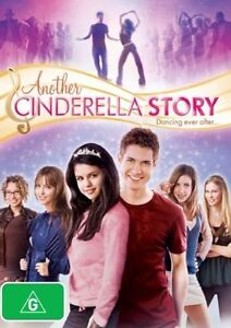 Another Cinderella Story DVD - Selena Gomez (Pal, 2008) FREE POST