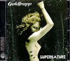 GOLDFRAPP-Supernature CD-Brand New