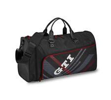 Genuine Volkswagen GTI Sport Gym Bag 5KA087318