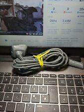 Official USB Charger Lead Cable for Microsoft Xbox 360 Wireless Controller Grey