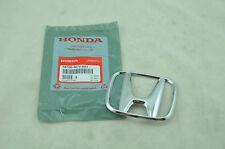 OEM 2003-2006 GENUINE HONDA Element Front Grill Emblem 75700-SCV-A01