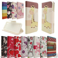For HTC Desire 626 / 626s / 530 Case Wallet Pouch w/Stand+ID Slot Diary Cover