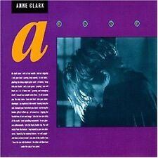 Anne Clark Abuse (1990) [Maxi-CD]