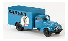 "#49025 - Brekina Ford FK 3500 Koffer ""Sabena"" (B) - 1:87"