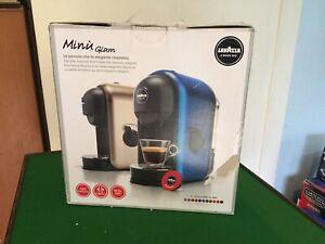 lavazza a modo mio Minu glam coffee machine