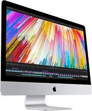 """Apple iMac 4.2ghz 7th Gen Intel Core I7 27"""" 5120 X 2880pixels Silver All-in-on"""