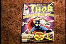 MIGHTY THOR #400  COMIC BOOK VF/NM