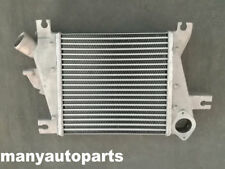 FOR NISSAN X-TRAIL T30 2.2 dCi YD22 Diesel 02-2006 Aluminum Intercooler 03 04 05
