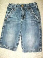Orig. AMERICAN OUTFITTERS -reizende Jeans-Bermuda  im Vintagel. für 4Jahre /110