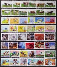D445Y FRANCE 2014 Wonderful collection made up of 48 stamps in Complete Sets