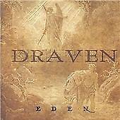 DRAVEN Eden CD New & Sealed