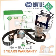 # INA RUVILLE HD TIMING BELT KIT & WATER PUMP SET AUDI A3 A4 B6 B7 A6 C5 1.9TDI