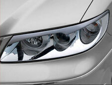 Front Head Light Eyelid UNPAINTED For Hyundai Azera TG