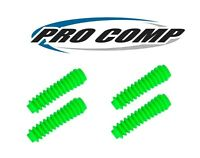 Pro Comp Suspension Poly-Vinyl Shock Boot 12115 Set of 4