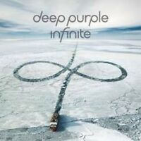 "Deep Purple - Infinite - New Large Box Set- LP/CD/DVD/3x10"" + T-Shirt"