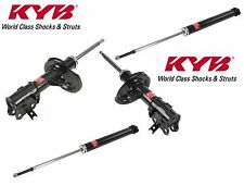 2x Rear and Front L+R Shock Absorbers Suspension Kit fits Hyundai Accent 06 /11