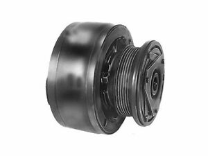 For 1991-1996 Buick Commercial Chassis A/C Compressor 65953YD 1992 1993 1994