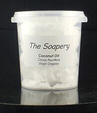 Coconut Oil - 1kg - Extra Virgin Organic Unrefined Cold Pressed Pure Natural Raw