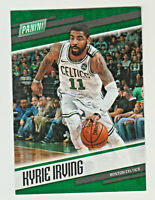 2018 Panini Father's Day #16 KYRIE IRVING Brooklyn Nets