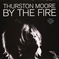 Thurston Moore - By The Fire Black Vinyl Edition (2020 - US - Original)