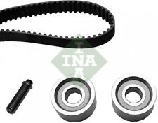 Zahnriemensatz für Riementrieb INA 530 0603 10