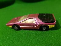 MATCHBOX  SUPERFAST ALFA CARABO 1979,   No75