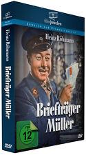 """Briefträger Müller - mit Heinz Rühmann (""""Die Feuerzangenbowle""""), Filmjuwelen DVD"""