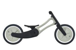 Wishbone Bike 2 in 1 RE2 Raw Laufrad NEU + SOFORTLIEFERUNG !!!