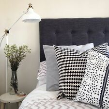 Somerset Upholstered Bedhead / Double Size Bed Head / Australian made Headboards