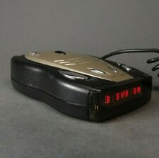 Whistler 1793 laser Lazar-Radar Detector - Tested Working