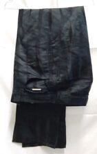pantalone uomo Valentino elegante 72% rayon 28% seta taglia 48 veste piccolo