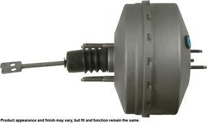 Reman Power Brake Booster W/O Master Cyl.  Cardone Industries  54-77116