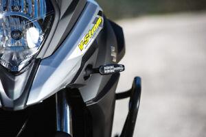 LED Indicator Suzuki DL650 V-Strom Year Built `17 Orig. Blinker Set 4St Trainers