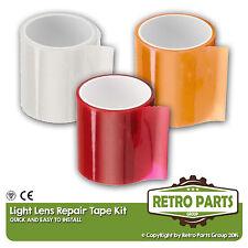 Brake/Fog Light Unit Repair Lens Tape Kit for Peugeot 607. MOT Pass