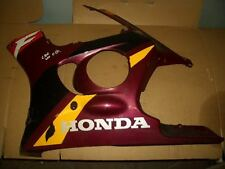 HONDA CBR 600 - 96' 97-Main Gauche Carénage Panneau