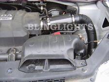 2006-2018 Honda Ridgeline Carbon Fiber Cold Air Intake System