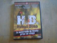 dvd h.b. human bomb histoire vraie la maternelle de neuilly prise en otage