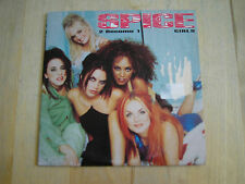 cd spice girls 2 become 1